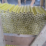 FRP Pultruded Pipe gold GRP Profiles