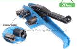 Сверхмощный сплетенный шнур волокна шнура Composit/связывая инструмент 1-1/4 '' (JPQ32)