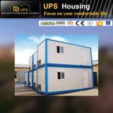 einfache 40FT bauen niedriger Preis-modulares Behälter-Mobile-Haus zusammen