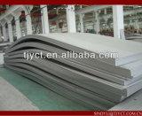 Prezzo poco costoso! ! ! Prezzo di superficie della lamiera sottile dell'acciaio inossidabile del SUS 201 no. 1 laminato a caldo per tonnellata