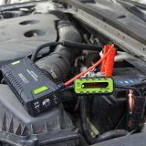 緊急車のジャンプの始動機の小型電池加減圧機1000Aのピーク電流