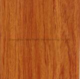 Pellicola decorativa del PVC/stagnola decorativa membrana/dello strato - grano di legno del Matt