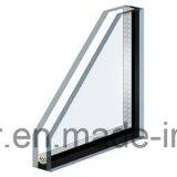 Dubbele het Vullen van de Zeef van het Glas Moleculaire Machine om de Machine van het Glas Te isoleren
