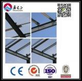 Structure en acier personnalisé de haute qualité entrepôt (BYSS021)