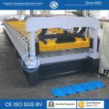 Cortar para o Painel de Comprimento Máquina de Formação de Rolo Frio