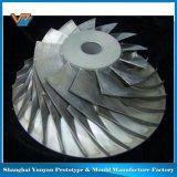 Het aangepaste CNC van de Delen van het Afgietsel van de Matrijs van het Aluminium van de Precisie Machinaal bewerken