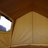 كبيرة حجم سفر خارجيّ يخيّم آليّة خيمة أسرة خيمة