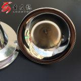 Soquete do Tubo de peças da máquina de cardagem 16290.0513.0/0 em aço inoxidável de Hardware