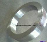 精密ステンレス鋼はリングを造った