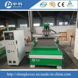 Preiswerte Preis-China CNC-Fräser-Maschine für Verkauf