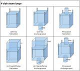 Flexible pp. riesige Beutel 1 Tonnen-für Verpackungs-Erz und Abfall