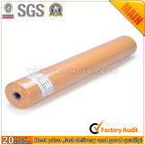 Rollo de Nonwoven nº 4 en color naranja (60 gx0.6mx18m)