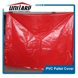 coperchio stampabile della tela incatramata del pallet del PVC dei grafici 18oz di 0.5mm