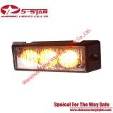 indicatori luminosi d'avvertimento Emergency della griglia di 3W LED Lighthead