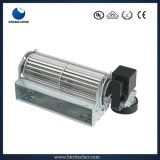 Motore del ventilatore di scarico della traversa del ventilatore del riscaldatore della parte di refrigerazione del condizionatore d'aria del generatore