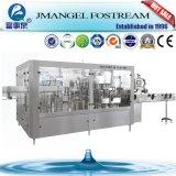 Estação de tratamento de água mineral engarrafada pequena razoável do preço de custo da maquinaria mini com projeto completo