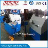 Rolamento de dobramento de dobra do perfil hidráulico da seção W24Y-1000 que dá forma à máquina