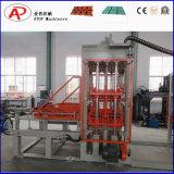 Bloc concret complètement automatique hydraulique de brique pleine de cavité de la colle faisant la machine