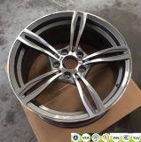 Accessoires de voiture de l'aluminium 5*120 Roues en alliage de réplique pour BMW