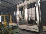 De verticale semi-Auto Drogende Machine van de Was van het Glas Ig