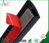 EPDM Gummidichtungs-Streifen für Automobil, Kühlraum