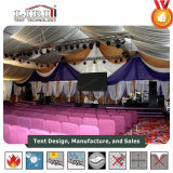 Bend Church Tent for to Event Marquee Cinema Concert