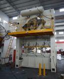 600 Ton Duplo Lado Reto Prensa Hidráulica do Virabrequim