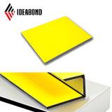 Cartel de Material de diseño de panel compuesto de aluminio para la gasolinera, Roadsign