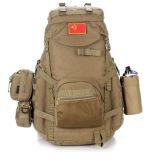 Wasserdichter taktischer Tarnung-Farben-Rucksack Doppelt-Schulter Klimaanlage-Digital