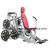 Placa do Guindaste de equipamento de ginásio comercial carregado declínio Peito Pressione L-3007