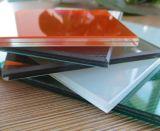 3+0.38/0.76+3mm Glas Lamianted voor Veiligheid/Cconstruction