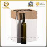 Высокое качество и недорогая бутылка вина 375ml льда (1248)