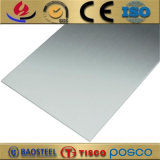 7075 T651 una lámina de aluminio para la industria aeroespacial 150mm de ancho
