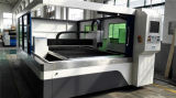 De dubbele Scherpe Machine van de Laser van de Vezel van de Lijst CNC van de Pallet van de Aandrijving