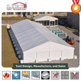 Tende di alluminio di memoria del blocco per grafici di vendita calda della tenda di Liri con i muri laterali del PVC
