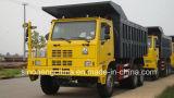 Sinotruk HOWO 50 6X4 минирование Truck/371HP тонн тележки сброса 10wheels