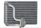 Serpentina di raffreddamento dell'evaporatore automatico per l'automobile