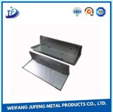 粉のコーティングとアルミニウムかステンレス鋼の打つ押すこと