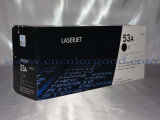 Cartuccia di toner originale 53A del laser di Q7553A per la stampante dell'HP LaserJet