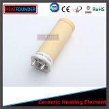allumina dell'elemento riscaldante di Pin di 230V 2100W 2 di ceramica