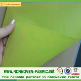Tela 100% do Nonwoven do Polypropylene do Virgin