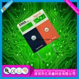 Custom Mutifunction capacitiva de alta qualidade do painel de membrana coloridos