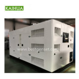 generatore diesel silenzioso 420kw/525kVA con l'OEM Ce/ISO del Cummins Engine