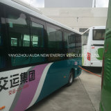 De Zuivere Elektrische Bus van China Manufaturer met 0 Emmission