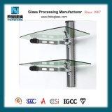 Het badkamers Aangemaakte Kabinet van het Glas met En12150, BS6206