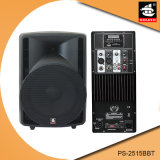 15 Zoll Bluetooth 150W Energie FM aktiver PROpa-Lautsprecher PS-2515bbt