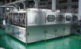 150bph - 1200bph het Vullen van het Vat van 5 Gallon Machine