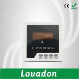 Lh-Da31 corriente monofásica medidor digital 96 * 96mm actual Medidor digital DC amperímetro analógico