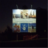 Kundenspezifisches 240W LED Anschlagtafel-Licht für das Bekanntmachen
