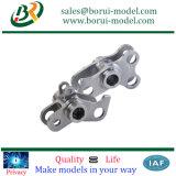 Personnalisé de pièces en aluminium de précision d'usinage CNC